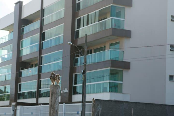 Edifício Malib 303