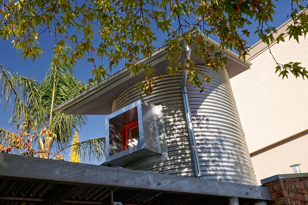 West melbourne terrace the cubby maisons louer west - Maison entrepot melbourne en australie ...