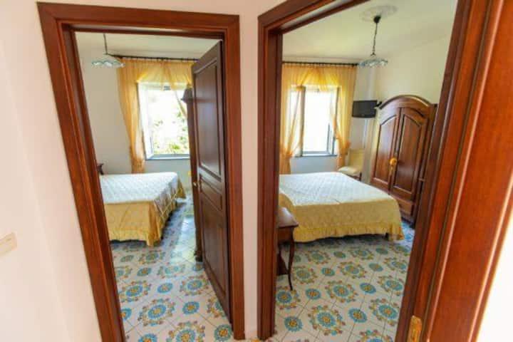 Quadruple Room Standard Rate