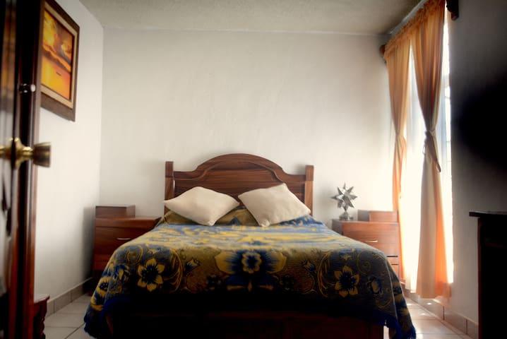 Casa de la Orquidea - 3 Bedrooms