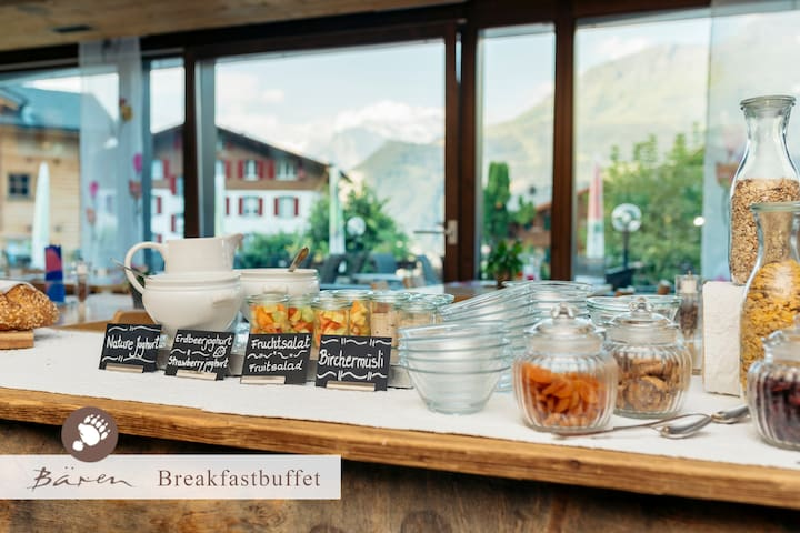 Cool - Double room with breakfast buffet