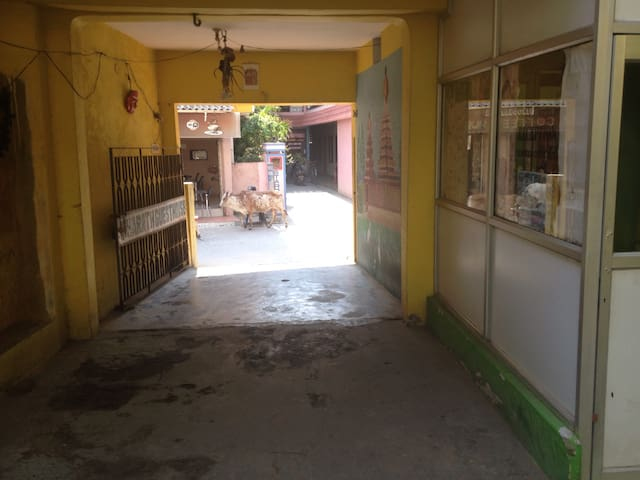 Bharath guest house - Mahabalipuram - Departamento