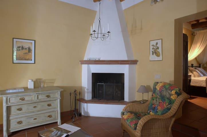 Il Castello Wohnung E