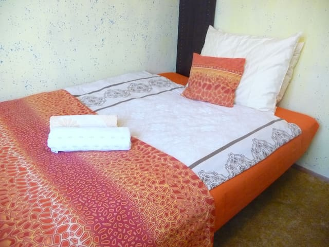 VERY CENTRAL CUTE  & QUIET ROOM - Nova Gorica - Pis