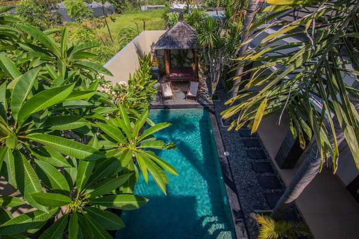 Aurora Villa Canggu with private pool