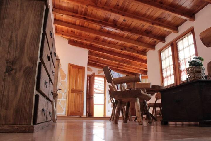 Beautiful Loft located in the Downtown - Santiago de Querétaro