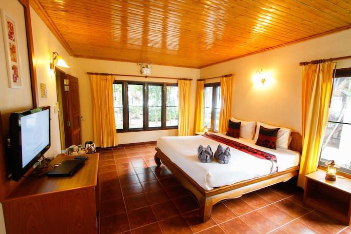 Family Villa 2 bedrooms