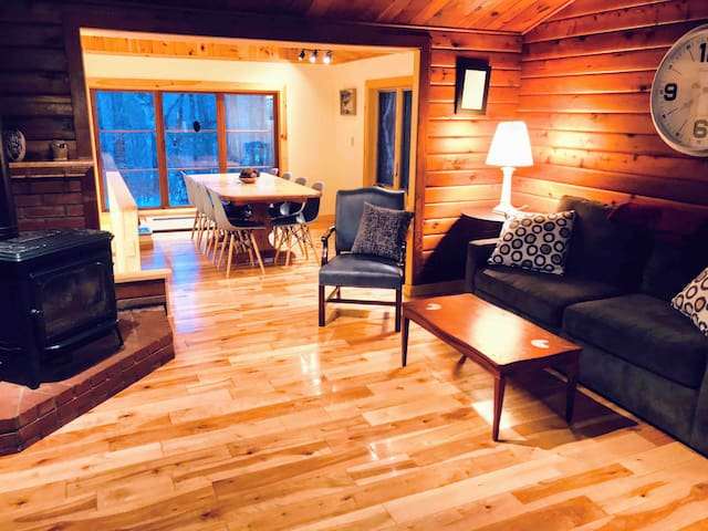 Adirondack Home - Near Lake Placid and Whiteface