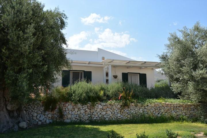 Casa Lumia by Villa Timpa, Avola, Siracusa
