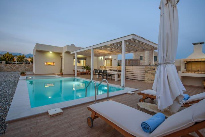 Golden Sky Villa Eleni