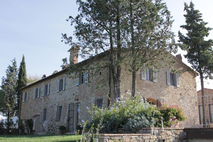 Le Argille Luxury Villa- Casa Vacanze