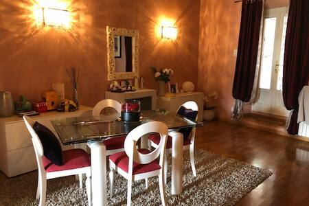 Casa appartamento  con resede esclusiva Pistoia