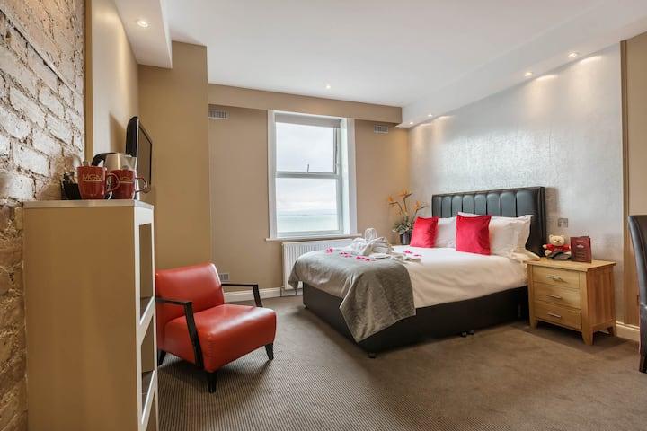 Cosy Superior Room