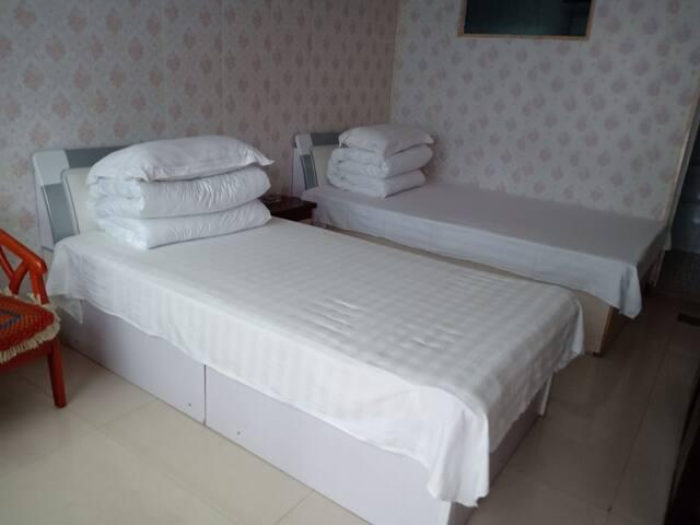 乌兰怡馨家庭宾馆