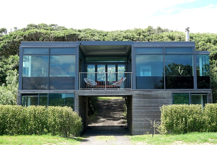 Piha Beachfront Apartment