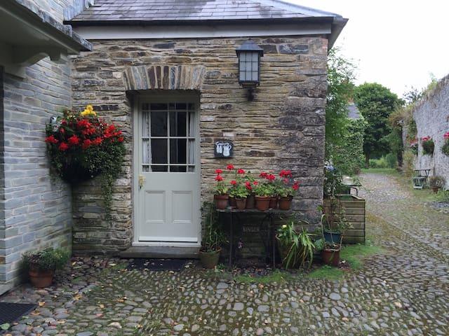 Plas-Treforgan, Creamery Cottage - Ceredigion - Haus