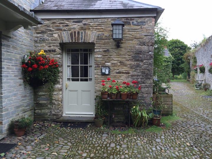 Plas-Treforgan, Creamery Cottage. Cardigan.