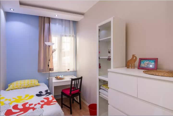 Furnished private room near iti-istanbul / CELTA