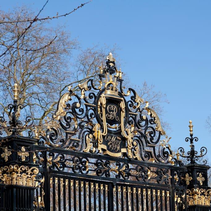Photo of The Regent's Park