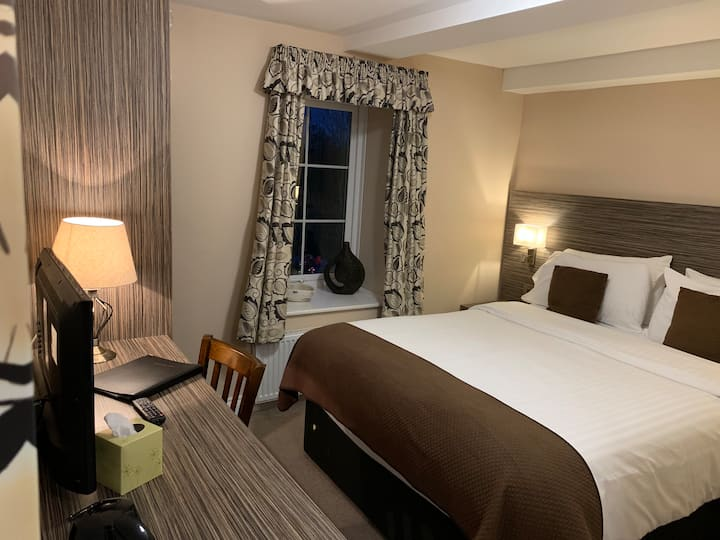 The Old Mill - Double Room