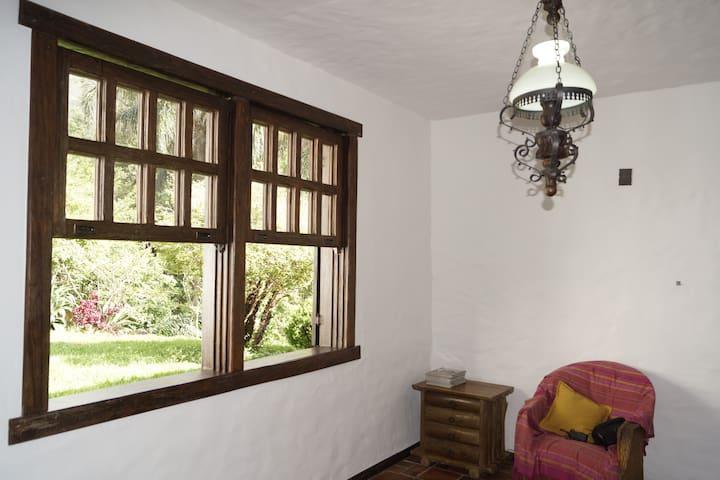 Casa charmosa próxima a Inhotim - Brumadinho/ Minas Gerais - Hus