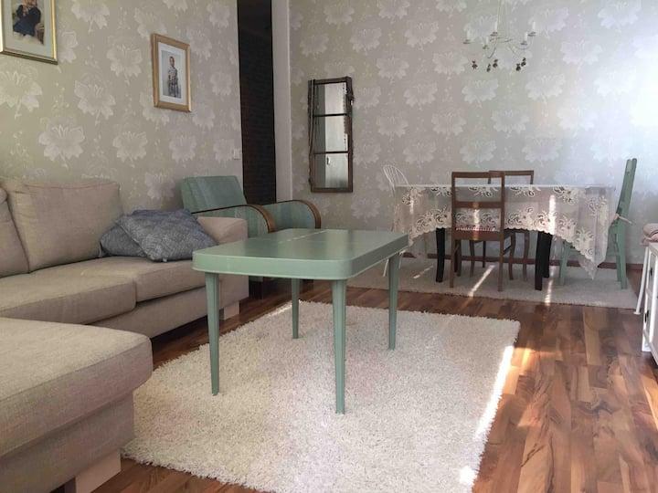 Viihtyisä Koti/ A Cozy home 73 m2