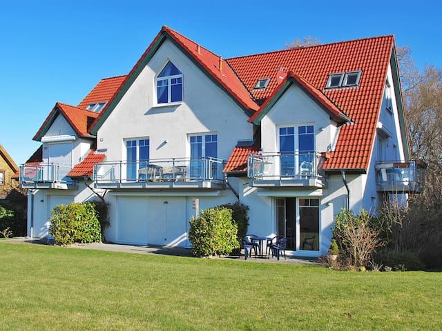 60 m² holiday apartment in Harkensee OT Barendorf