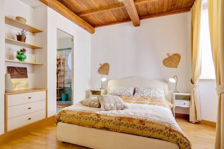 Il Mandorlo a Monti - Roma - Apartment