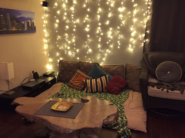 One bedroom guesthouse - convenient & close to SF - Daly City - Maison