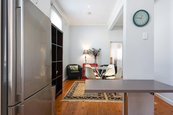 Newtown/Sydney Stylish Apartment On King Street