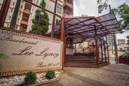 Apartamento Completo no Centro de Goiânia