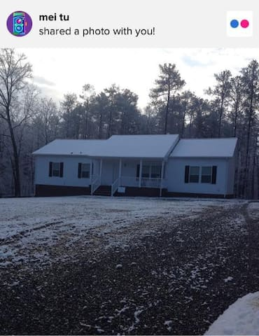 Private home minutes from Short Pump - Glen Allen - Huis