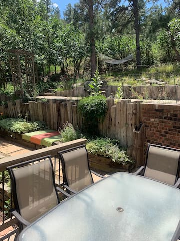 Quiet Home Perfect For AFA Graduation Week