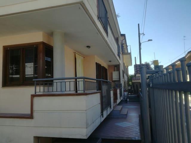 Casa di Gio - San Gennaro Vesuviano - Ev