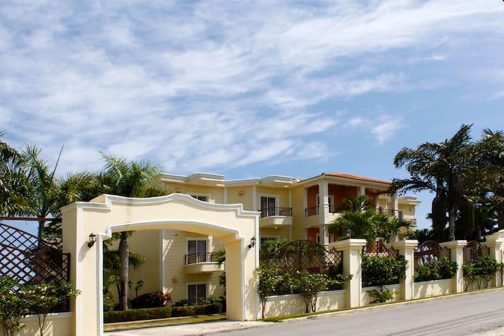 Hotel  en Bávaro-Punta Cana - Bávaro - Apartamento