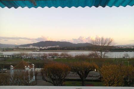 Quarto no centro de Viana com excelente Vista - Viana do Castelo