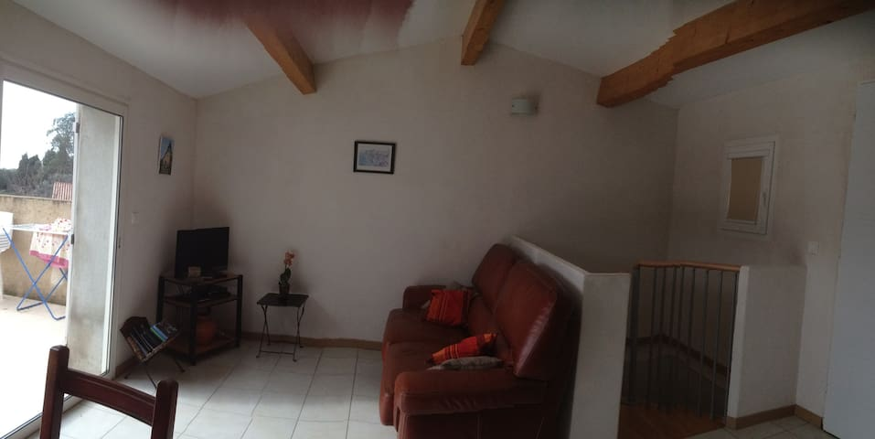 maison en pierre - Figari - Casa