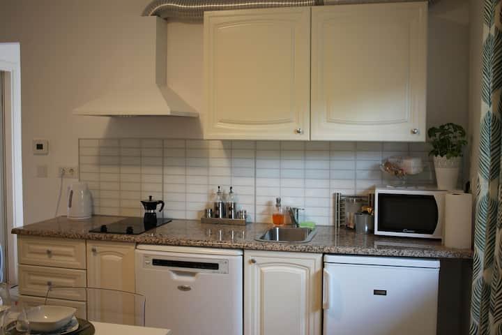 Olea apartment