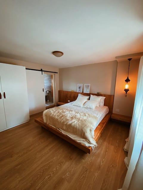 AridA Apartamento