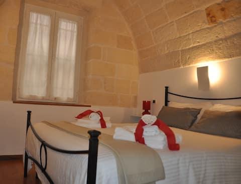 Suite near the bridge in the centre of Taranto