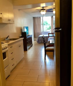 Price Right Great Waikiki Location - Appartamento