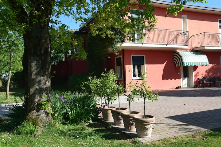 offerta casa in campagna colli padova venezia