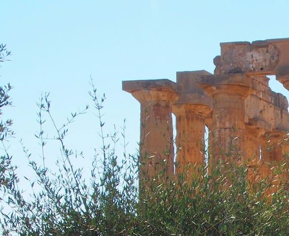 BB Palestro Castelvetrano Selinunte - Castelvetrano