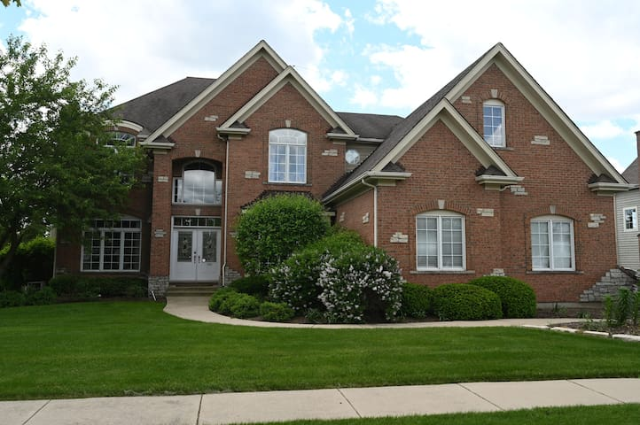 Executive Home with All the Amenities
