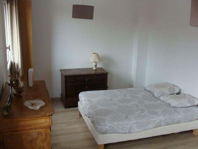Magellan - Marcq-en-Barœul - Apartment