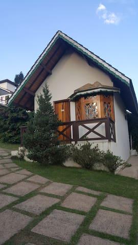 Pousada Villa Monte Verde MG
