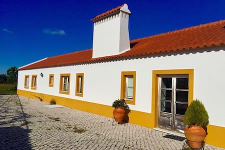 Quinta Morais - Coruche - Casa
