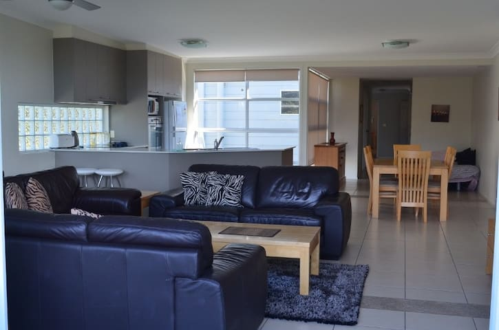 The Park Penthouse Jervis Bay - Huskisson - Apartamento