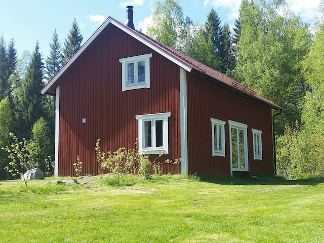 Holiday house for 6 persons in Värmland Sweden