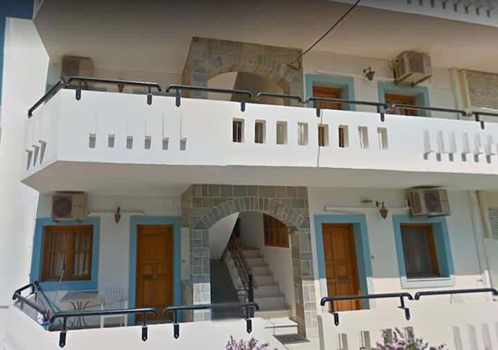 Joanna Apartments 1